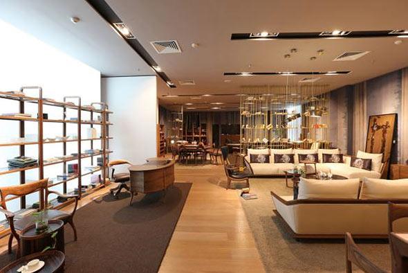 эксклюзивная китайская мебель
