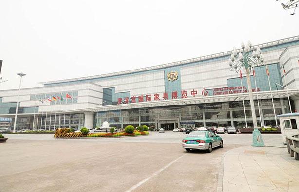 Мебельные рынки в Китае