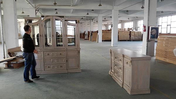 Заказать мебель в КНР