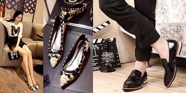 Обувь на заказ в Китае