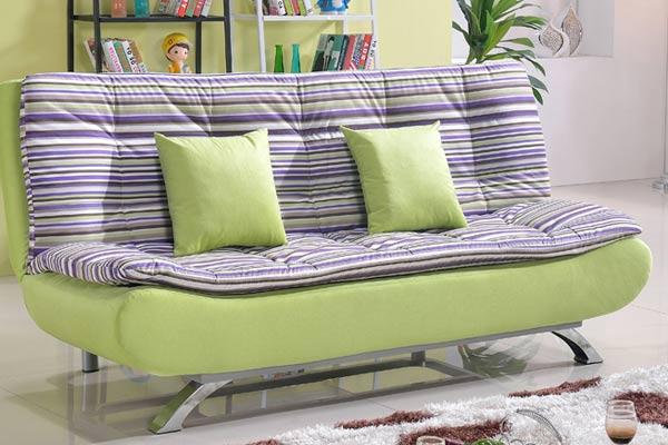 диван-кровать китайского производства