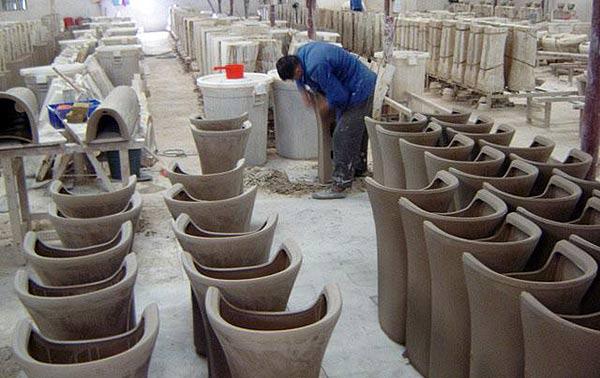 Китайская сантехника с доставкой