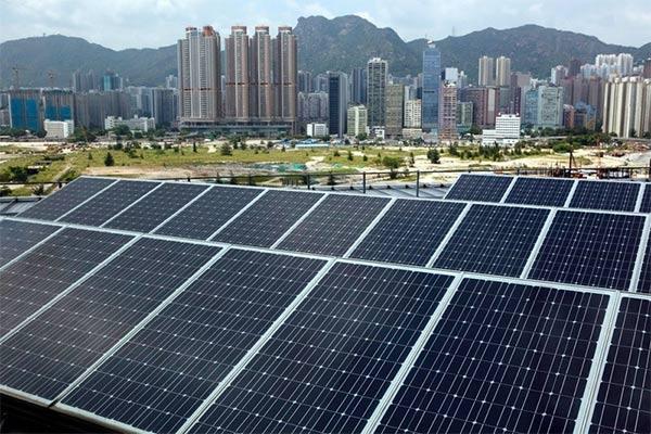 Доставка солнечных батарей из Китая