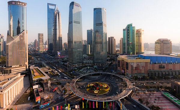 Гуанчжоу - центр лёгкой промышленности