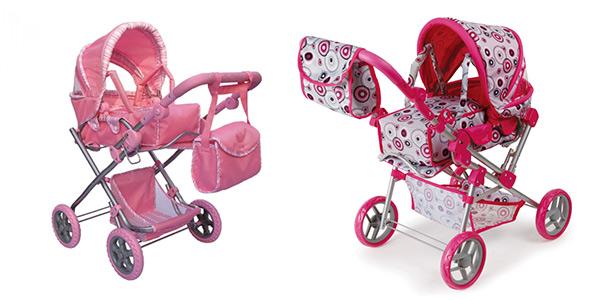 Купить коляску в Китае