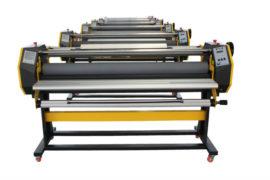 Доставка оборудования для производства и демонстрации рекламной продукции